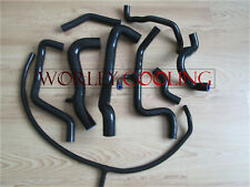 VW GOLF/JETTA MK3 A3 VR6 2.8/2.9 AAA/ABV ENGINE NON-US SILICONE COOLANT HOSE KIT