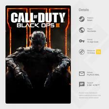 Call of Duty: Black Ops III 3 (PC) - Steam Key [GLOBAL]