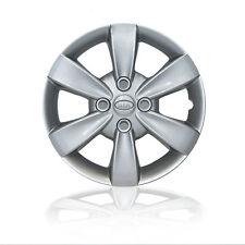 "OEM Genuine Parts 14"" Wheel Cap Cover 1P For KIA 2006-2011 Rio Pride Sedan / 5D"