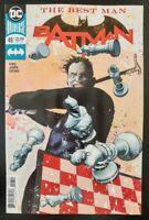 BATMAN #48a (2018 DC Universe Comics) ~ VF/NM Book