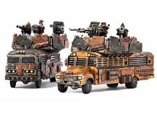 Hawk wargames dropzone commandant résistance BNIB battlebus (2)