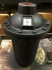 "2"" NPT Hoffman Inverted Bucket Steam Trap 250 PSI"