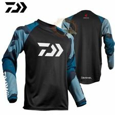 Fishing Clothing Spring Long Sleeve Breathable Clothes Anti-UV Ultra-Thin Shirt
