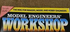Model Engineers' Workshop Magazine:No.217 July 2014