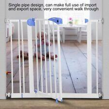 Baby Porte De Sécurité Pet Chien Barrière d'escalier porte coffre Sécurisé Guard