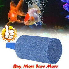 Aquarium Bubble Air Stone Aerator Diffuser Fish Pump Oxygen Hydroponic