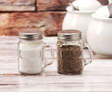 Prodotti Pepiera in argento per sale, pepe, olio e aceto