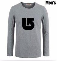 Fashion Burton Arrows Symbol Design Men's Boy's T-Shirt Graphic Tee Shirts Tops