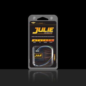 Julie Emulator KIA Sprtage 2.0 Wegfahrsperre CarLabImmo Immo Off deaktivieren