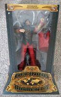 WWE Defining Moments Shinsuke Nakamura Elite Wrestling Figure Mattel - NEW