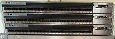 CISCO WS-C3750X-24S-S 24-Port SFP GIGABIT Switch