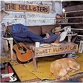 The Hollisters - Sweet Inspiration (2000)  CD  NEW/SEALED  SPEEDYPOST