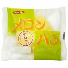 Daiichi Pan Melon Bread Baked Confectionery 3.7 oz FRESH - US SELLER