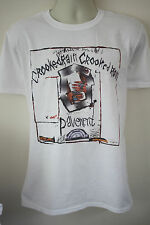 pavement t-shirt  Sonic Youth, Stephen Malkmus fugazi wipers subpop
