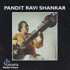 Pandit Ravi Shankar CD