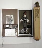 Fashion Royalty - Adèle Makéda® - Style Renaissance, #91120 (2006) - NRFB