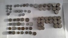 Mixed Lot Coins
