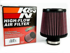 K&N Universal 2.5'' Air Intake Cone Filter 64mm RU-4950 Car/Truck/SUV NEW