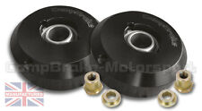 Fits ford escort MK3/4/RS turbo fixe suspension top mounts (paire) CMB0216