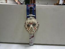 Friday The 13th Jason Voorhees Mask and Machete