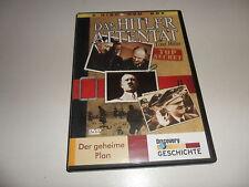 DVD   Das Hitler Attentat