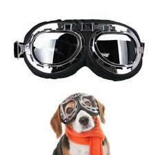 More details for pet dog anti-uv sunglasses sun glasse glasses goggles eye wear protection uk