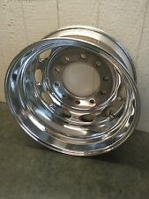 22.5 Peterbilt Aluminum Wheels