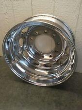 22.5 Peterbilt Aluminum Wheels