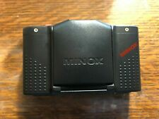 Minox GT-E 35mm Point & Shoot Film Camera VintageMint Condition Made in Germany
