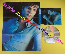 CD Singolo Ricky Martin She Bangs 670542 5 UK 2000 no lp mc dvd vhs(S31)
