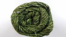 Noro Silk Garden Solo High Quality Japanese Yarn Green #4 2 X 50 Gram Balls