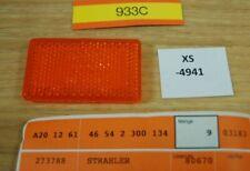 BMW C 600 SPORT 46542300134 Reflector, yellow Genuine NEU NOS xs4941