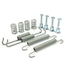 HANDBRAKE SHOE FITTING KIT SHOE SPRINGS FITS: BMW 5 SERIES E60 E61 BSF0841B