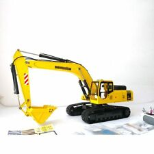 1/12 EXCAVATOR RC RTR FULLY METAL