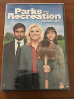 Parks  And Recreation - Season One (DVD, 2009)