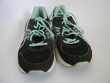 76fce56f400 ASICS Black Fitness & Running Shoes for Women for sale   eBay