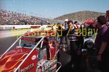 Copper World Classic Vintage Sprint Car Race Negatives @ Phoenix PIR 1707