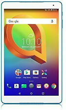"Alcatel A3 Tablet 10""  4G Blue/White"