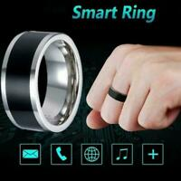 NFC Multifunctional Waterproof Digital Smart Ring Android Rings Magic Finge A0S2