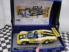 LE MANS RENAULT ALPINE A442 #7 LE MANS 1977 132077/7M 1:32 BNIB LATEST OUT