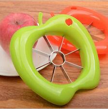 Dicing  Apple Fruit  Corer  Kitchen   Peeler Slicer Machine Cutter Gadget