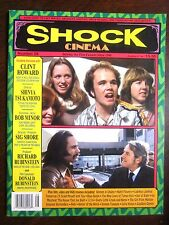 Shock Cinema Magazine #28 - Cult Movies, Arthouse Oddities, Drive-In Swill (NM-)