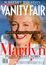 Vanity Fair 6/12,Marilyn Monroe,June 2012,NEW