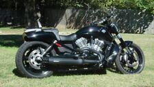 2009 Harley-Davidson V ROD