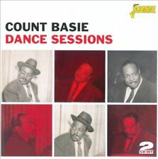 Count Basie: Dance Sessions (Jasmine 2-CD set)