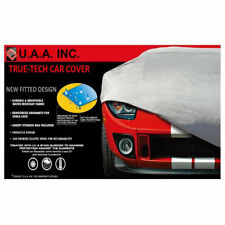 UAA Gray Fitted Indoor Outdoor High Quality Car Cover  for ALFA ROMERO SPIDER