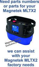 Magnetek MLTX2 - $5 Technical Assistance Magnetek Crane Hoist Radio Remote