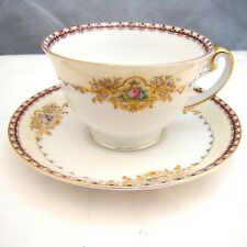 Meito Japan DOVER Cup & Saucer Set(s)