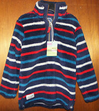 Joules Fleece Jumpers & Cardigans (2-16 Years) for Boys