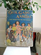 Golden Age (1938 - 1955) Beano Annuals